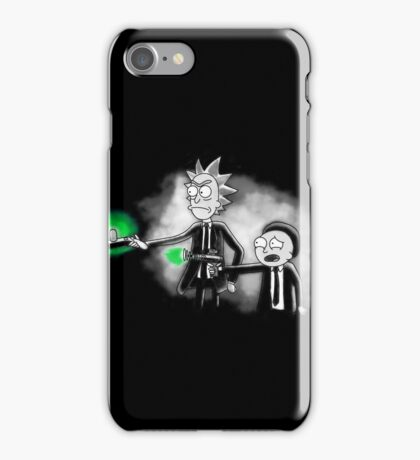 Pulp Ricktion shirt hoodie phone ipad case pillow tote iPhone 6 iPhone Case/Skin