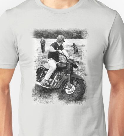 The Great Escape Unisex T-Shirt