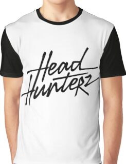 Headhunterz Graphic T-Shirt