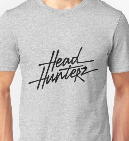 Headhunterz Unisex T-Shirt