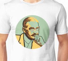 L. Frank Baum Unisex T-Shirt