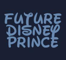 Future Disney Prince  by sayers