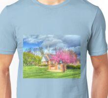 Trinity Lutheran Church Unisex T-Shirt