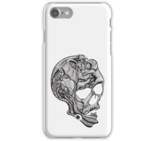 All Men Must Die iPhone Case/Skin