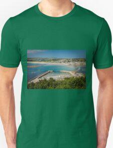 Marazion, Cornwall Unisex T-Shirt