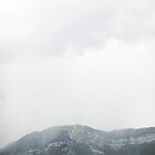 Mont Revard by Delphine Comte