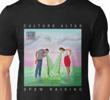 Spew Raising Unisex T-Shirt