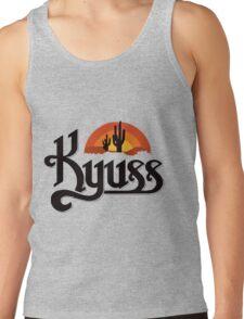 Kyuss Band Tank Top