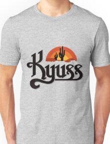 Kyuss Band Unisex T-Shirt