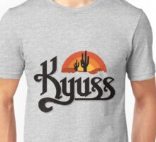 Kyuss Band Unisex T-Shirt