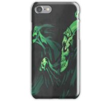 Grim iPhone Case/Skin