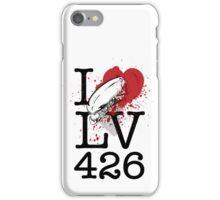 I <3 LV-426 iPhone Case/Skin