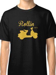 RETRO VESPA Classic T-Shirt