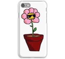 Cool Flower iPhone Case/Skin