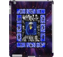 The Eleventh Hour iPad Case/Skin
