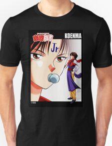 Yu Yu Hakusho - Koenma T-Shirt