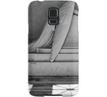 An Angel Wept Samsung Galaxy Case/Skin