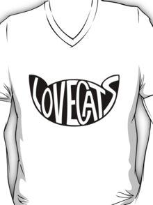 Lovecats - Black T-Shirt