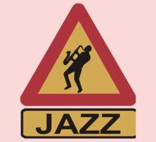Jazz One Piece - Long Sleeve