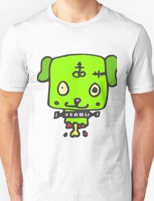 Zombie puppy Unisex T-Shirt
