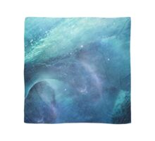 The Mysterious Waves Scarf