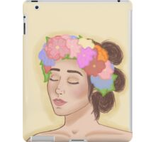 Sere(y)ne iPad Case/Skin