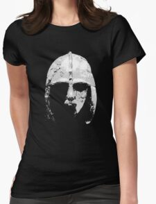 Sutton Hoo Womens Fitted T-Shirt