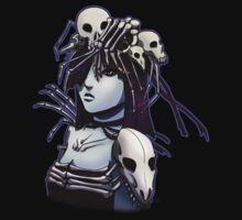 Skull Queen T-Shirt