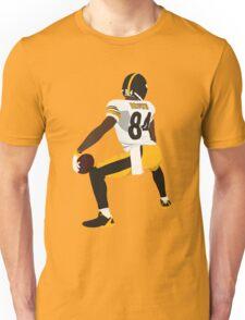 Twerking Antonio Brown Unisex T-Shirt