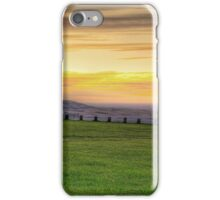 Dunstable Downs iPhone Case/Skin