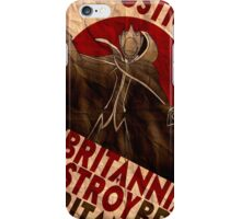 Justice will be done -  Code Geass iPhone Case/Skin