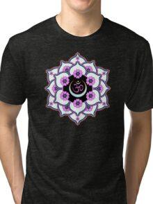 Crown Chakra Tri-blend T-Shirt