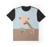 Stand Tall Graphic T-Shirt
