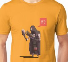 Reaper pixelart Unisex T-Shirt