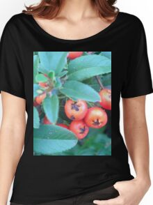 Cotoneaster 1 Women's Relaxed Fit T-Shirt