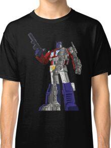 Optimus Prime - Écorché Classic T-Shirt