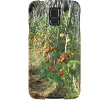 The fruit of the vine. Samsung Galaxy Case/Skin