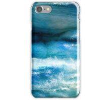 Waves of Wool iPhone Case/Skin