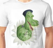 FrankenRex Unisex T-Shirt