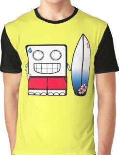 Summer Fun (Plain) Graphic T-Shirt