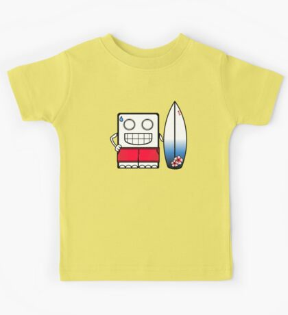 Summer Fun (Plain) Kids Tee