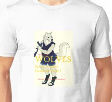 Thrown To The Wolves Emma Vardaman Tops and More Unisex T-Shirt