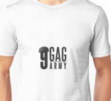 9gag army  Unisex T-Shirt
