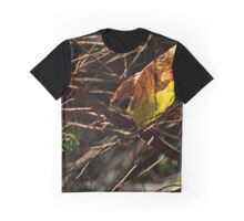 Fall in the Bones Graphic T-Shirt