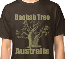 Baobab Tree Classic T-Shirt