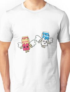 coffee and tv Unisex T-Shirt