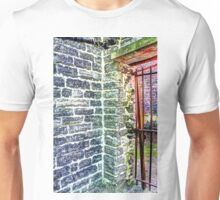 Rusty Gate Unisex T-Shirt