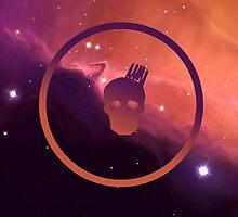Olympus x Nebula by David Morrison