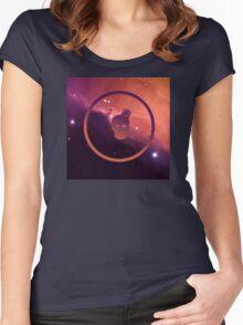 Olympus x Nebula Women's Fitted Scoop T-Shirt