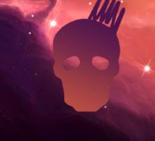 Olympus x Nebula Sticker